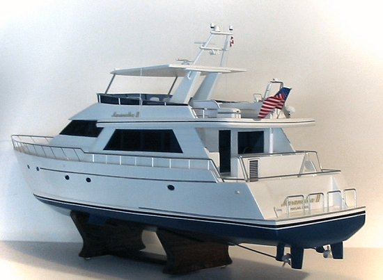 78' NorthCoast Yacht Model 'Maranatha II'