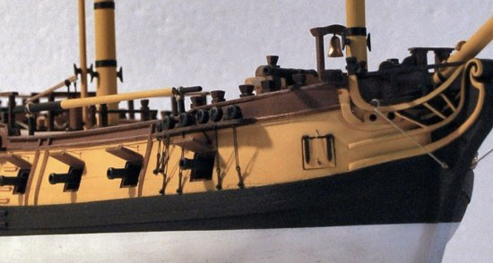 broadside detail
